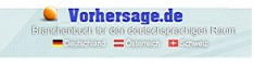 Vorhersage-Webkatalog -  - jetzt kostenlos eintragen